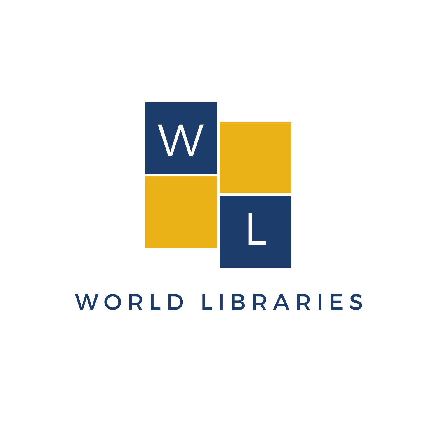 World Libraries Logo 2020