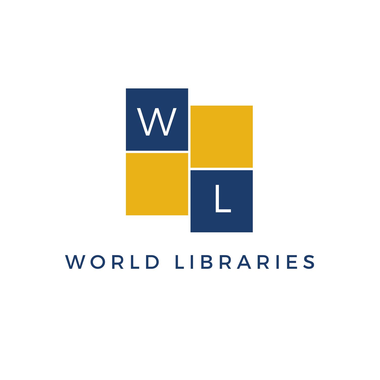 World Libraries Logo 2020